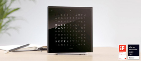 QLOCKTWO TOUCH